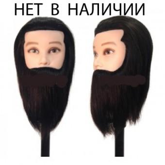 """Манекен голова мужская для обучения WSR """"De Klie"""""""
