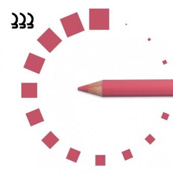 """Карандаш для ГУБ """"РЕСНИЧКА"""", №333, розовый, матовый"""