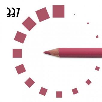 """Карандаш для ГУБ """"РЕСНИЧКА"""", №337, темно-розовый, холодный, матовый"""
