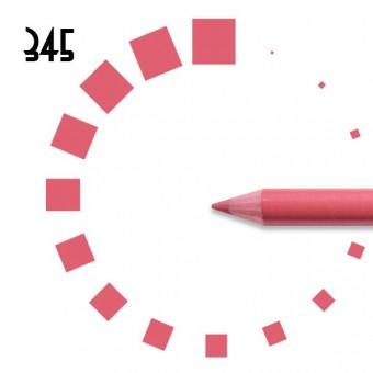 """Карандаш для ГУБ """"РЕСНИЧКА"""", №345, розово-лососевый, матовый"""