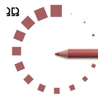 """Карандаш для ГУБ """"РЕСНИЧКА"""", №353, розово-лиловый, холодный, матовый"""