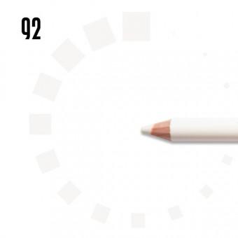 """Кайал для подводки внутреннего века""""РЕСНИЧКА"""", №92, белый"""