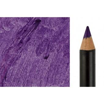"Карандаш для глаз""DE KLIE"" Clear Violet, №80593, 4 гр"