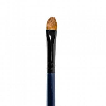 """Кисть""""JOLLY""""№С32-03, для растушевки теней, 7 мм, Колонок+Нейлон"""
