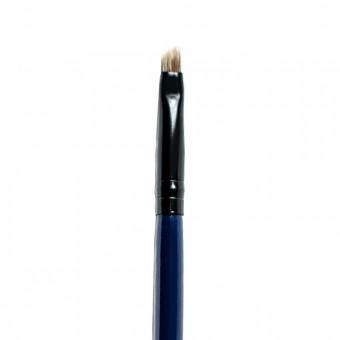 Кисть №С76-02, для оформления бровей, 4 мм, Барсук