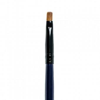 Кисть №С83-04, для мелких элементов JOLLY, 4 мм, Колонок