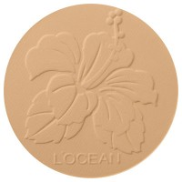 Пудра компактная LOCEAN с UV фильтром №21