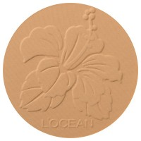Пудра компактная LOCEAN с UV фильтром №23