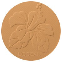 Пудра компактная LOCEAN с UV фильтром №33