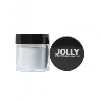 Пудра перламутровая Jolly 01