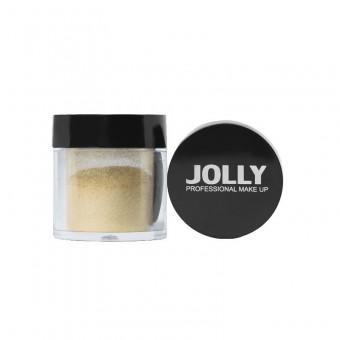 Пудра перламутровая Jolly 03