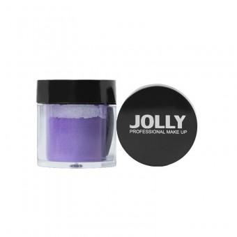 Пудра перламутровая Jolly 09