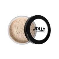 Пудра рассыпчатая Jolly №01